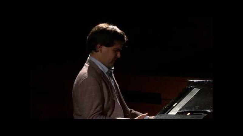 Chopin Nocturne n°13 en ut mineur par Vadym Kholodenko