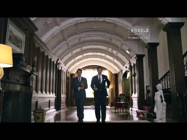 Клан Кеннеди The Kennedys trailer