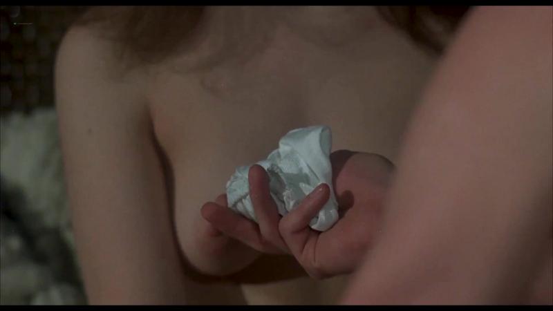 Rachel nichols nude in the amityville horror