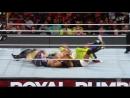 WWE QTV☆KickoffRoyal Rumble 2017Пре-ШоуРоял Рамбл 2017Королевская Битва☆от 545 TVvk/wwe_restling_qtv