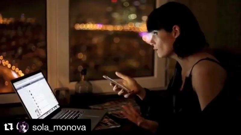 Сола Монова Бутылка виски mp4