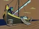 Морячок Папай3-18Gem Jam