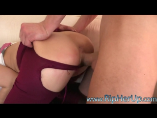 Anjelica aka abby c - leggins fetish(2015)[anal, blowjob, all sex, russian girl]