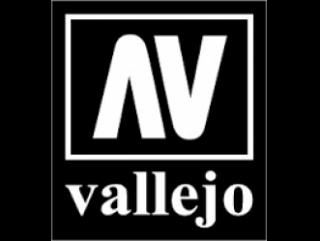 Розыгрыш призов от vallejo!