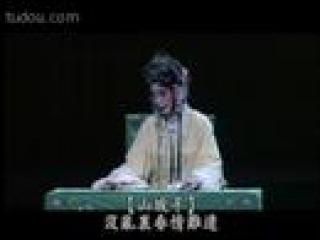 erotic! Chinese Kunqu Opera: Peony Pavilion-part-5.1