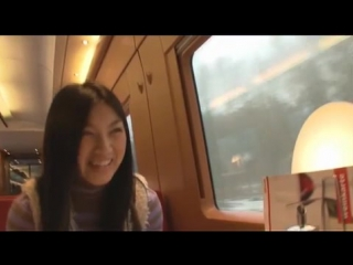 Brown eyes: hara saori (原紗央莉) in germany (abridged) (star-164)