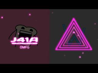 [OMFG Style] | J41A - OMFG Alt. & Faded (Remix) [READ DESCRIPTION]