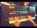 Roland JX8p - demo (2 of 2) by syntezatory.pl