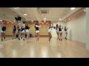 [Dance Practice] SISTAR(씨스타)_I Swear_안무연습 Ver.