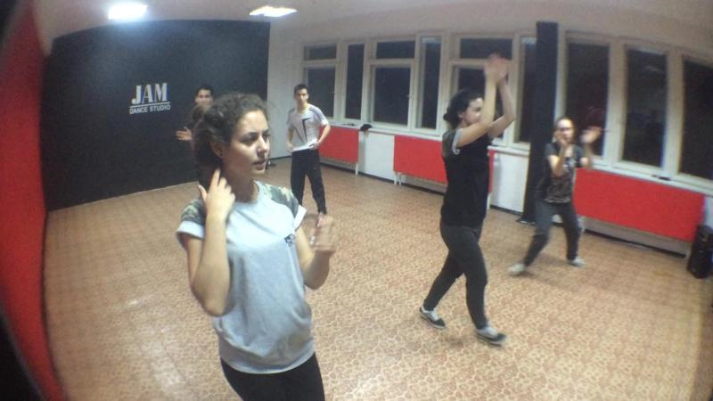 JAM Dance Srudio