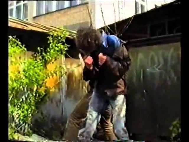 СУПЕР ПАНК Бешеный Гвоздь Менты Стремают 1991