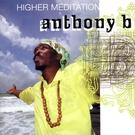 Обложка Smoke Weed Everyday - Anthony B