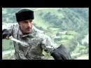 Стреляющие горы 2010 Финальный поединок Хасана с капитаном Меркурьевым