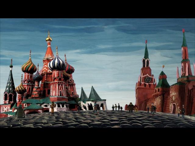 Мы живем в России Все заставки в одном фильме Горы самоцветов Видеоэнциклопедия нашей страны