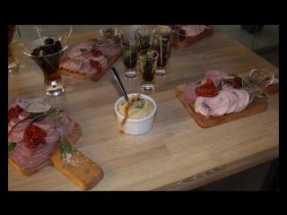 Анонс: Может ли колбаса быть натуральной Дегустация мясных фермерских изделий Ярославля, NeProstoEda