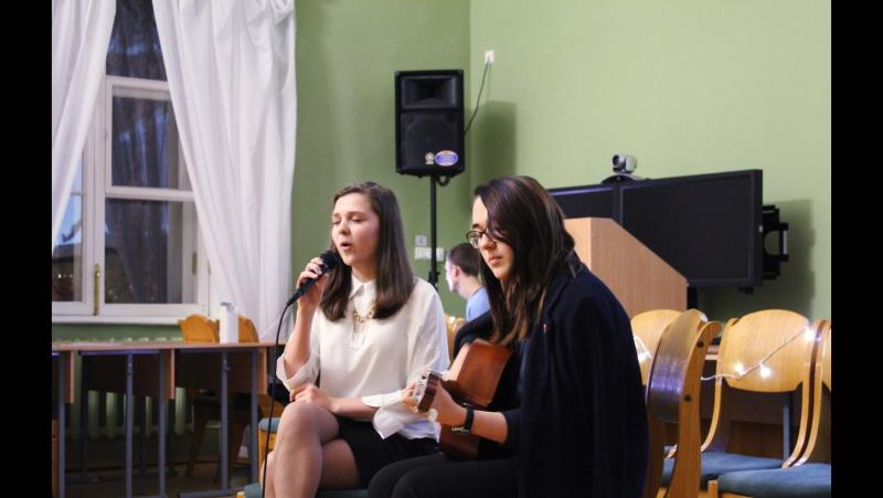 Екатерина Яковлева и Арина Шарагина - Кукушка