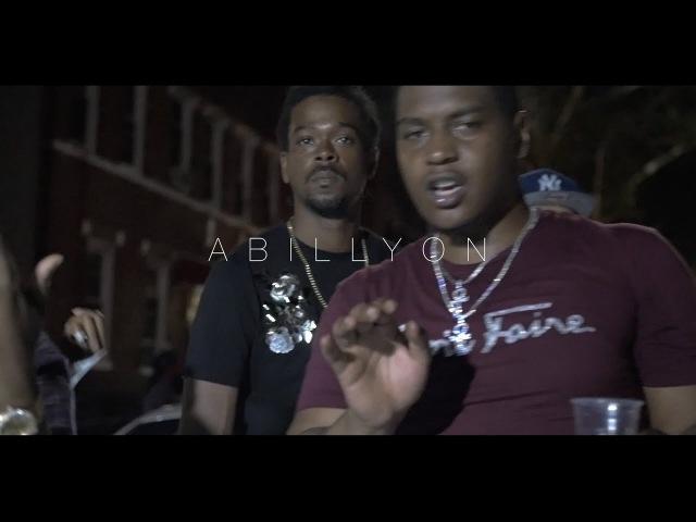 Abillyon On Go Feat Cv Benji x Shizzy x Johnny CashFlow x Sooper High Music Video