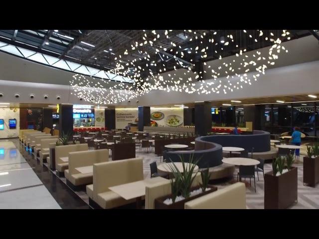Gəncə MALL Ganja MALL Гянджа МОЛЛ 2017 Gence Mall