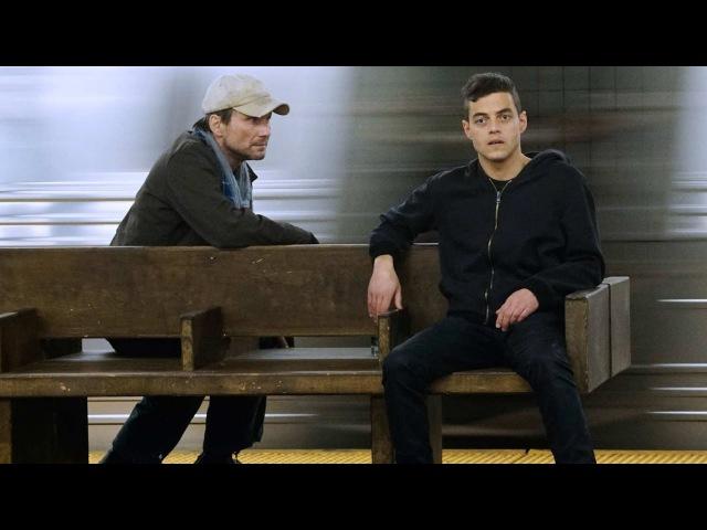 Мистер Робот 2015  русский трейлер 1 сезона сериала