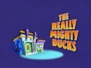 Кряк-Бряк (серия 1) - Супер герой (Quack Pack - The Really Mighty Ducks)