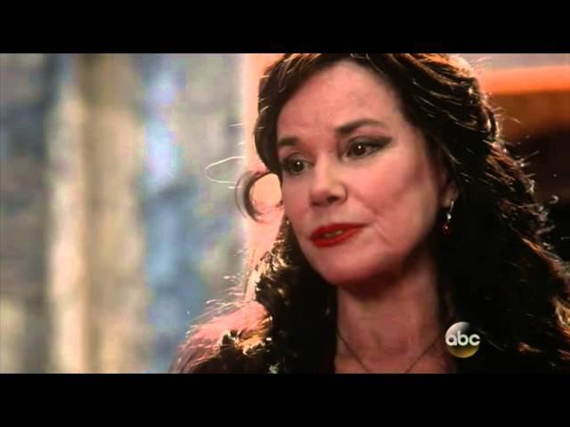 OUAT/Descendants 2: Evil Like Me (Cora Regina)