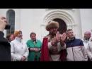посадник Сбыслав Великий Новгород 07 07 2017г