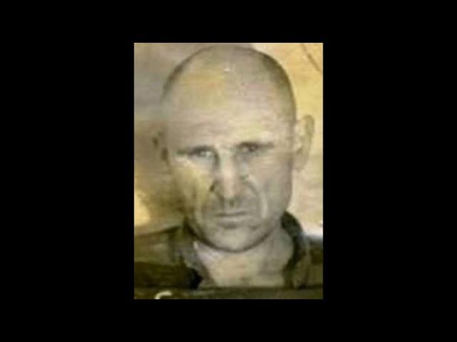 Вор в законе Вася Бриллиант Владимир Бабушкин Легенда криминального мира