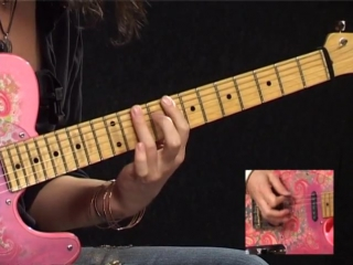 Lick Library Ultimate Guitar Technique - How To Play Fast with Dave Kilminster