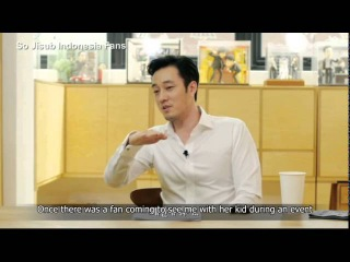 [Eng Sub] So Ji Sub Fan Meeting 2014 - A Story I've Never Told to No One