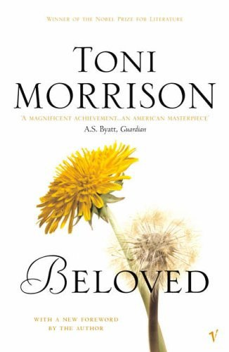 Beloved (The Trilogy #1)