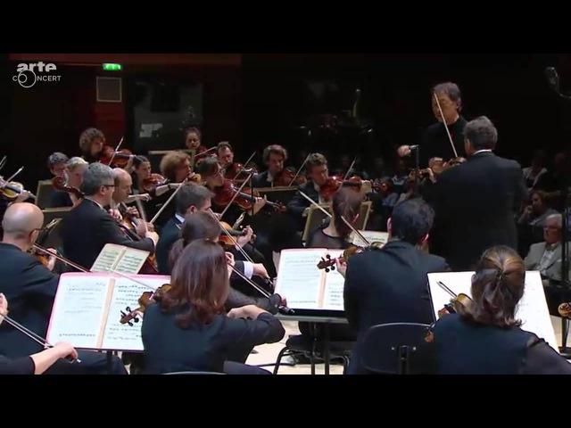 Bruch Violin Concerto No 1 Gil Shaham