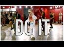 SONNY - Do It   Хореография от @NikaKljun