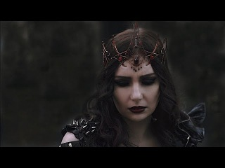 Tigersclaw - Princess Of The Dark (Official Video 2017)