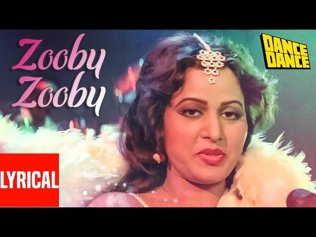 Zooby Zooby Lyrical Video Dance Dance Alisha Chinoy T Series