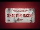 QTEQ Reactor Radio LIVE 22 01 2018