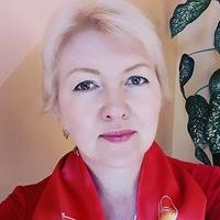 ГалинаМызникова