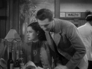 Леди исчезает / The Lady Vanishes 1938 (Альфред Хичкок)