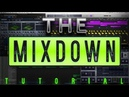 Mixdown Tutorial How to Mix a Dark Dubstep Track