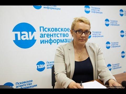 ПАИ live c Людмилой Кочуковой