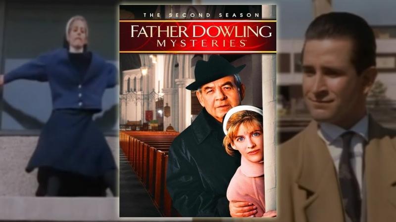 Тайны отца Даулинга 1х1 2 Тайна пропавшего тела