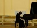 Юлия Ивановна Тишкина Концерт памяти Зельмы Шмарьевны Тамаркиной 2006 г