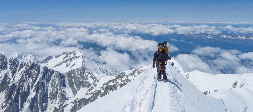 Самые высокие горы Европы, изображение №7