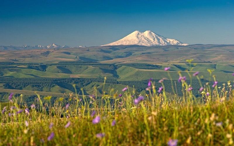 Самые высокие горы Европы, изображение №10