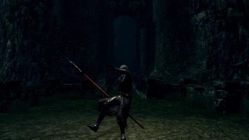Saeks Dark Souls 1