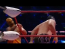 Rey Mysterio,Puma and Dreagon Azteca vs Muertesartienes and Cuerto