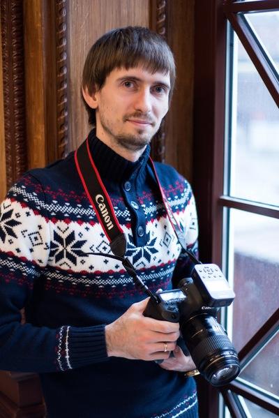Александр Костров (Свадебный-Фотограф)