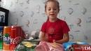 Челлендж детям детский канал детский блогер угадай вкус челлендж чипсы даша блог даша
