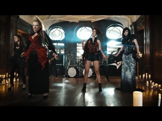 EXIT EDEN - Total Eclipse Of The Heart (Bonnie Tyler Cover) - Napalm Records