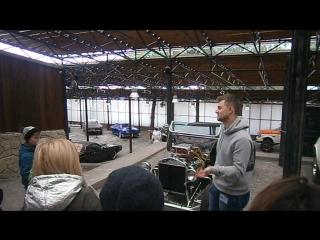 музей автомобильного искусства!!!! интересно,познавательно и очень интересно!