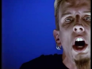 Clawfinger do what i say [official video]